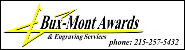 Bux-Mont Awards & Engraving Services