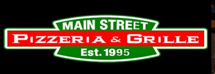 Main Street Pizzaria and Grille