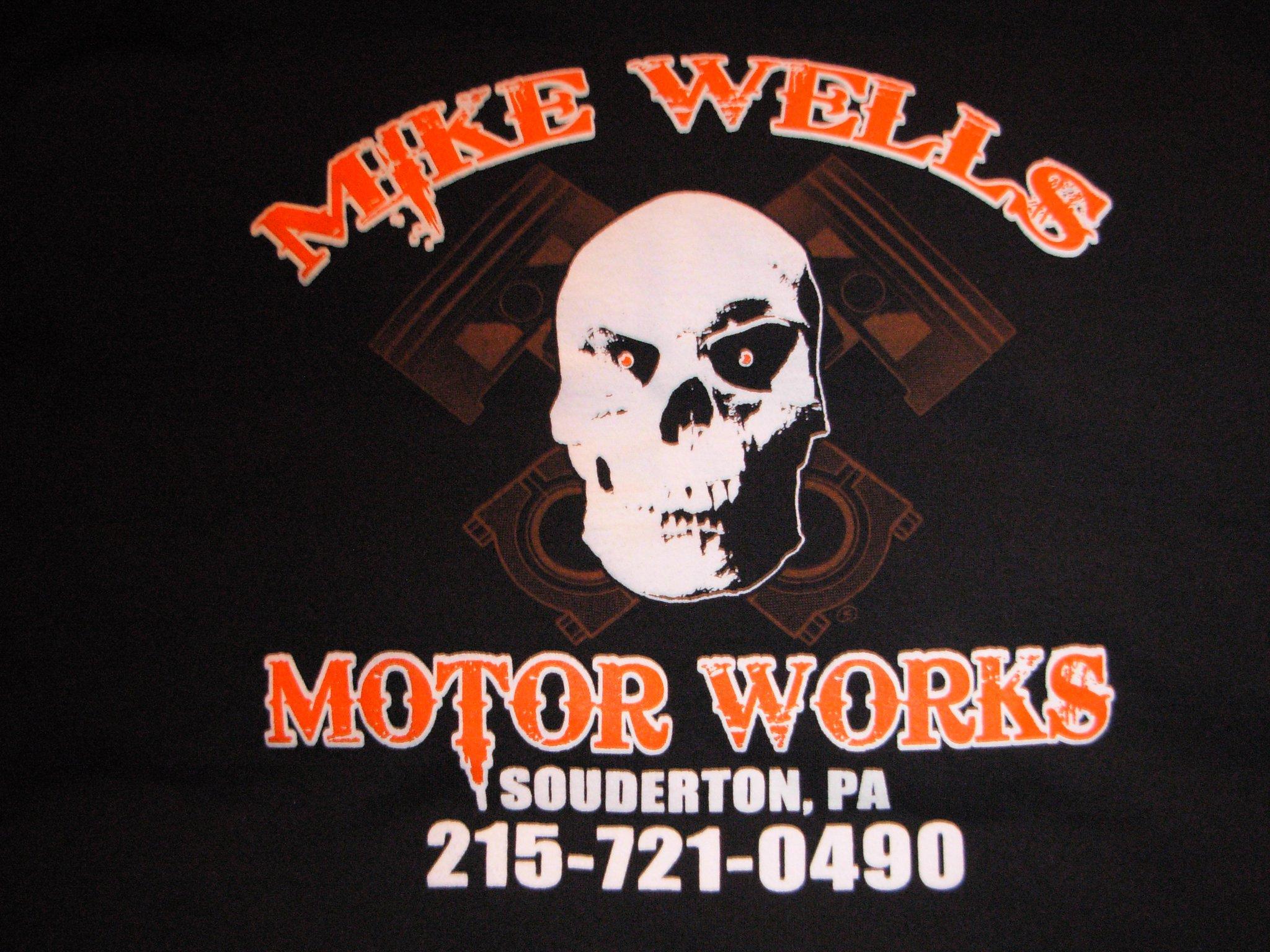 Mike Wells Motorworks