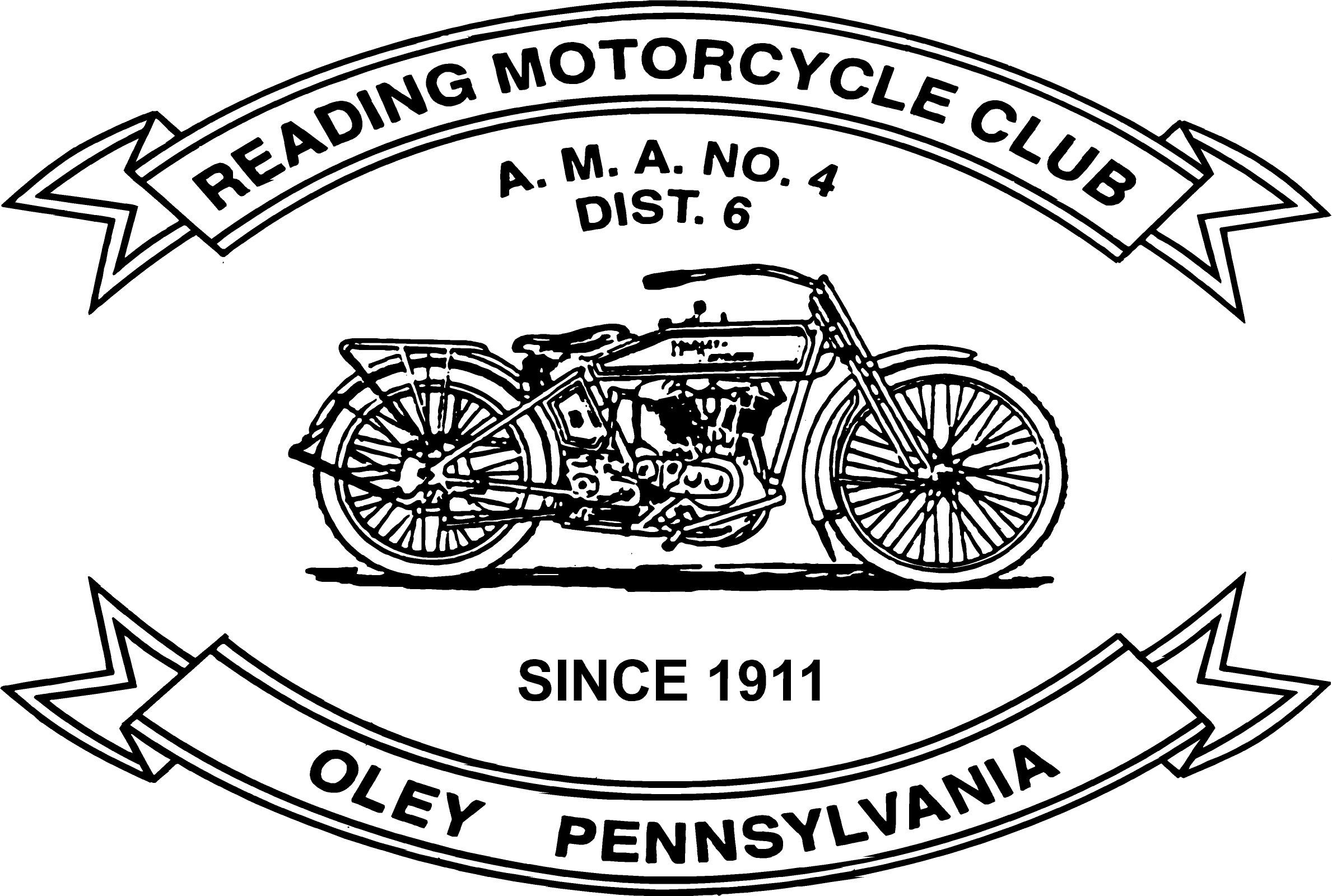 Reading Motorcycle Club