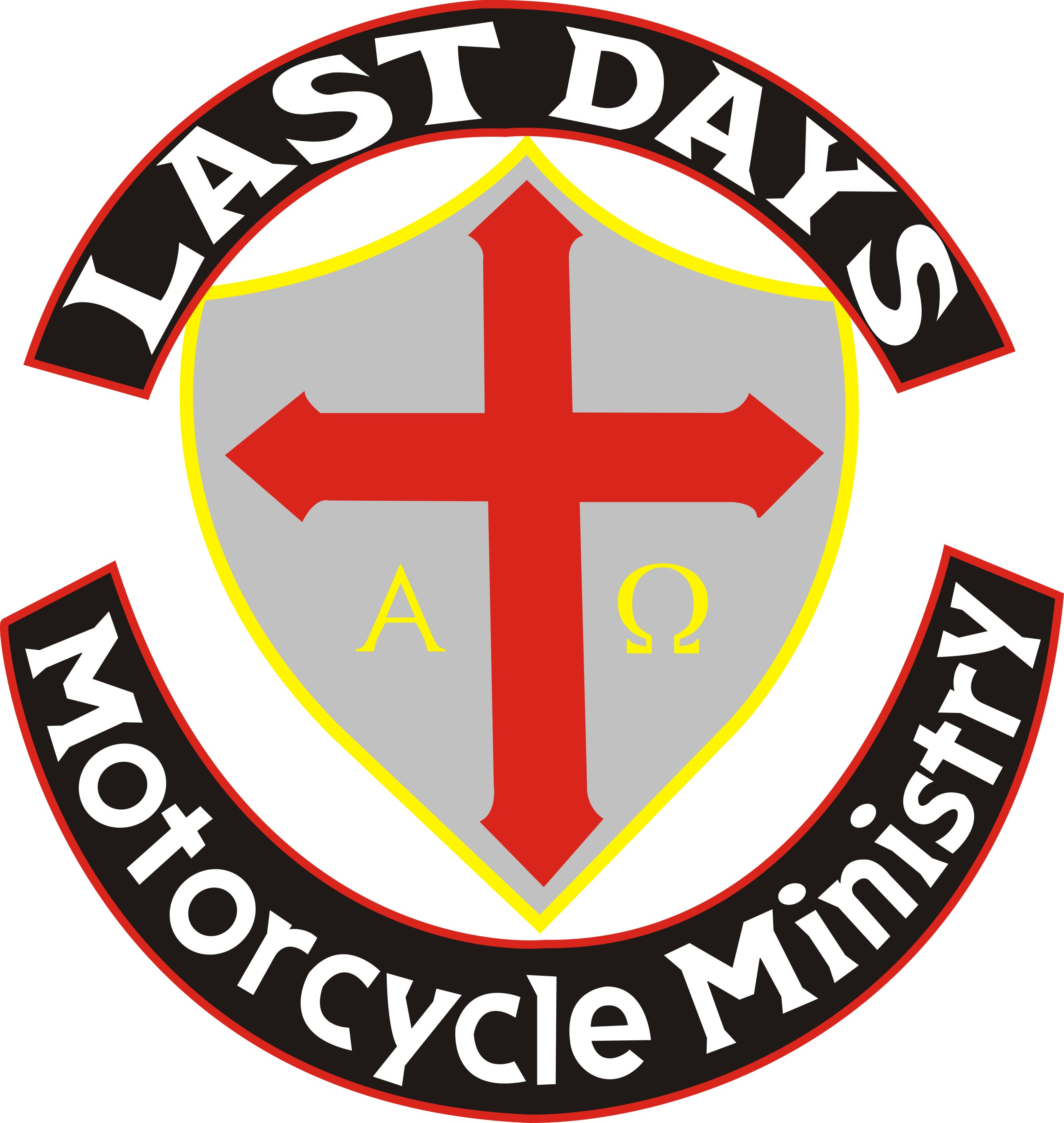 Last Days Motorcycle Ministry