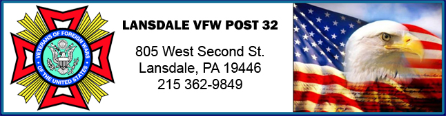 Lansdale VFW Post 32